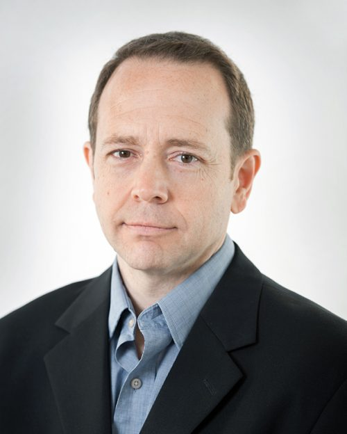 Jonathan Lesage