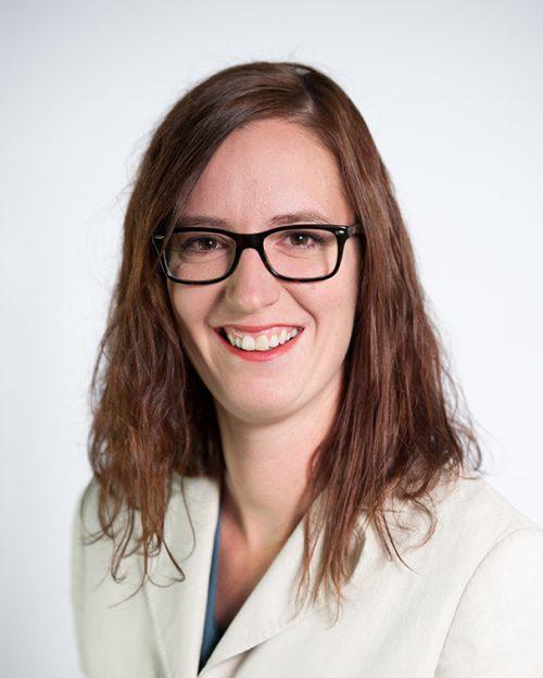 Roxane Delongchamp